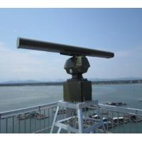 Quality Maritime Surveillance Radar System for Measure ship position / speed / heading for sale