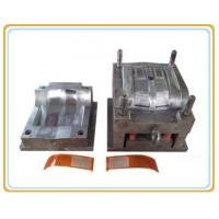 Buy cheap Vehicle / Automobile Light Plastic Injection Mold Tooling Interior and Exterior Parts from wholesalers