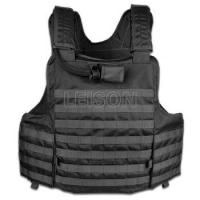 Quality Bulletproof Vest With Concealable Hydration Bag for sale