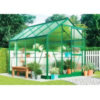 Quality Cold Frame One Stop Gardens Greenhouse Mini Beautiful For Plants Grows for sale