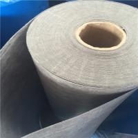 Quality Roofing UnderlaymentPP PEWaterproofMembrane/pp pe compound membrane/polyethylene fabric for sale
