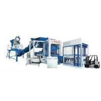 Quality High Capacity Block Machine for sale