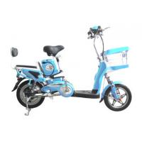 Quality Aluminum Alloy Electric Scooter Bike FT-JC001 Electronic Brake Controller Design for sale
