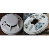 Quality 2-wire Smoke and Heat Detector Conventional Fire alarm system for sale