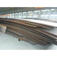 Quality ABS EH36 ABS F40 Abrasion Resistant Steel Plate High Carbon Steel Sheet Custom Size for sale