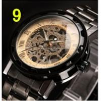 Buy cheap High-grade Hollow Mechanical Watch Europe and America Male Taste product