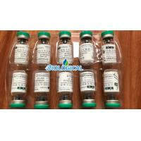 Quality 10iu / Vail Jintropin Growth Hormone For Muscle Building for sale