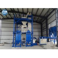 Quality Industrial Automatic Pulse Dust Collector Jet Blowing Remove Way for sale