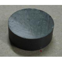 Quality Rare Earth Sintered Ferrite Magnet Disk with Multiple Poles for sale