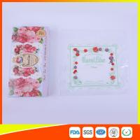Buy cheap Promotion Gift Custom Printed Ziplock Bags With Personalized Logo / Lable product
