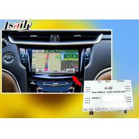 Quality Android T3 Auto Interface Portable Navigation Devices For Cars Cadillac XTS for sale