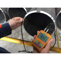 Quality Pipe / Tube Quality Assurance Services Follow All Related Material Test Standards for sale