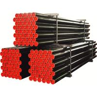 Quality NC(NQ) Drill Rod Φ69.9X60.3X5 Wireline Drill Rod for drilling rig for sale