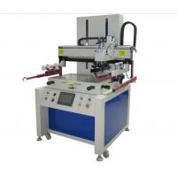 Buy cheap SX -6090V Semi Auto Electric Flat Screen Printing Machine with Vacuum product