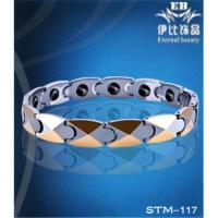 Quality Tungsten Anti-fatigue Bracelet for sale