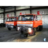 Quality Euro3 Dongfeng EQ1258KB3G1 Truck Chassis,Camion Châssis,Chasis De Camión for sale