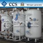 Electron SMT high purity 99.9995% PSA nitrogen generator/system/package