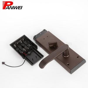 Quality High Sensitivity Mifare Card Door Lock RFID M1 Card Open 260L*73W*20H for sale