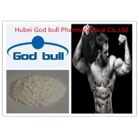 Buy cheap 4 Chlorodehydromethyltestosterone Turinabol Oral Anabolic Steroids CAS 2446-23-3 product