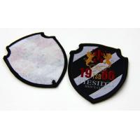 Quality Promotional Embroidery Badges Custom Embroidered Patches For Jackets for sale