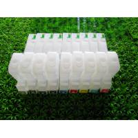 Quality 280ml Replacement Refillable Ink Cartridges T5801 T5809 For Epson 3800 3800C for sale