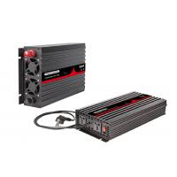 China High Frequency 300W Pure Sine Wave Inverter For Car Aluminium Alloy Material on sale