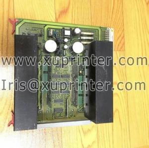 Buy cheap Heidelberg power board LTK500 Board, 91.144.8062, Heidelberg Circuit Board,  Heidelberg offset press parts from wholesalers
