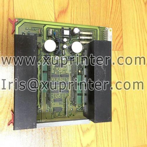 Buy Heidelberg power board LTK500 Board, 91.144.8062, Heidelberg Circuit Board,  Heidelberg offset press parts at wholesale prices