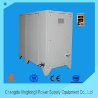 China 12V 2000A Polarity reversing Switching Rectifier on sale