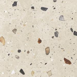 Quality OEM Beige Color Grey Ceramics Porcelain Rustic Tile 24'x24' for sale