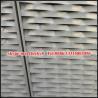 Buy cheap esthetic aluminium expanded mesh wall claddings from wholesalers