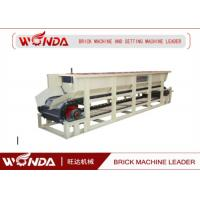 Quality YGD1000 × 4000 Brick Making MachineClay Box Type Feeder High Productivity for sale