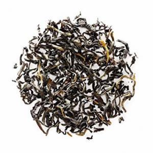 China Colorful Yunnan Organic Black Tea Reduce Blood Pressure 1 - 2 Years Tea on sale