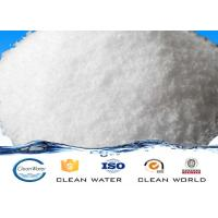 Buy cheap High polymer Anionic polyacrylamide PAM / APAM for mining waste water treatment product