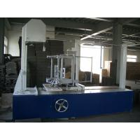Buy High Speed CNC  Foam Glass Cutting Machine  Fully Automatic 1.5KW at wholesale prices