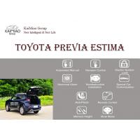 Quality TOYOTA Previa Estima Hands-free Smart Liftgate Double Pole, Electric Lift System for sale