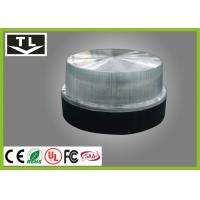 Quality Eco-Friendly Round Ceiling Light Induction for Gas Station / Warehouse for sale
