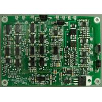 China 12 layer PCB SMT Assembly Services / Quick Turn PCB Assemblies for consumer product on sale