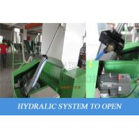 Quality Durable Dc53 Blade Plastic Crusher Machine Crusher Of All Plastic Materials for sale