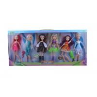 Quality Hot sell The Pirate Fairy Doll toys ,Best gifts for Girl for sale