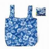 Quality nylon foldable bag / nylon shopping bag/ nylon fashion bag / nylon tote bag for sale