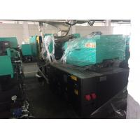Quality Double Cylinder Achieved 160 Ton Injection Molding Machine With High Technical for sale
