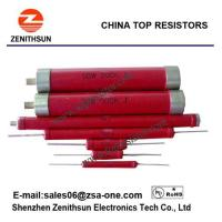 Quality High Voltage Resistor for sale