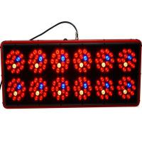 Quality Indoor Garden Lighting 3watt red led diode led grow light 540w for plant growth for sale