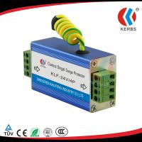 China Protect PLC Control Cabinet by 4 wire china rs485 surge protector on sale