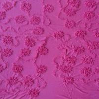 Quality Perfect embroiery fabric for dress  for sale