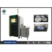 Buy cheap Unicomp X Ray Counter Inspection System , SMD Chip Electronic Components Counter from wholesalers