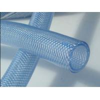 Quality PVC spiral steel wire reinforced hose with cheap price high quality for sale