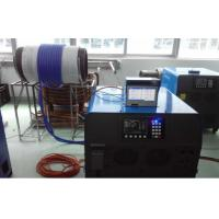 Quality 3 Phase High Frequency Induction Heating Machine Air Cooled 40KW for sale