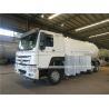 Buy cheap SINOTRUK HOWO 20m3 10ton LPG Bobtail Truck Cooking Gas Dispenser Tanker Truck from wholesalers